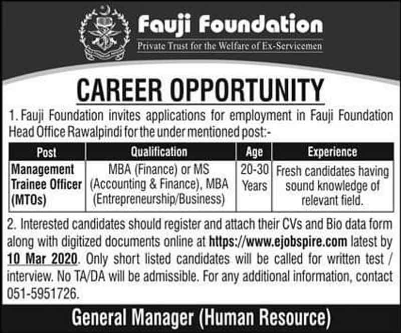 Fauji-Foundation-Management-Trainee-2020