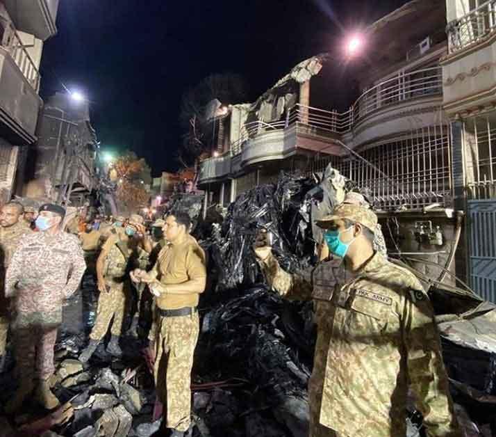 PIA-Crash-Karachi