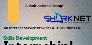 Skills-Development-internship-in-Lahore