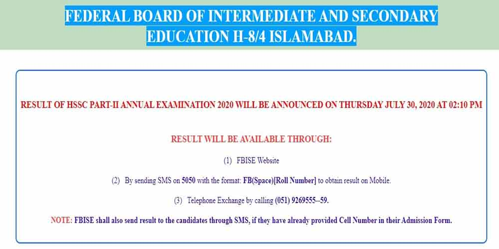 Federal-Board-12th-Class-Result-2021