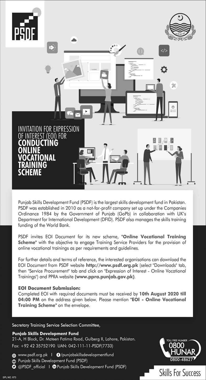 PSDF-Training-Scheme-2020