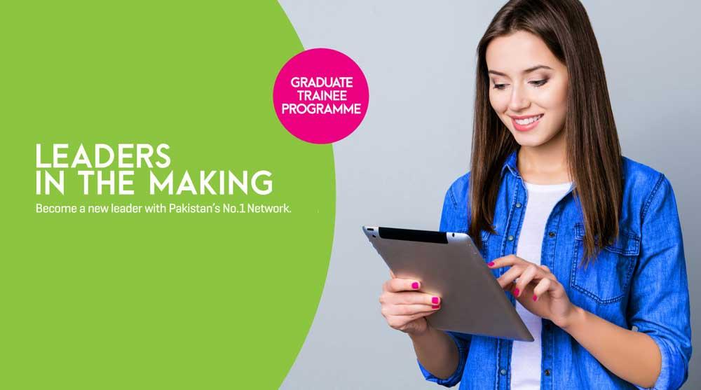 Zong-Graduate-Trainee-program-2020