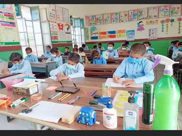 classroom-in-Pakistan-after-corona-virus