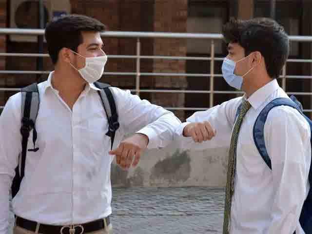 student-meeting-after-corona-virus-in-Pakistan