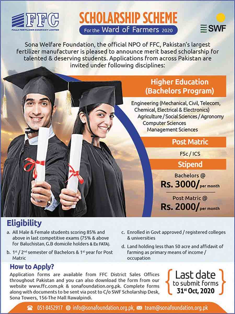 Sona-Welfare-Foundation-Scholarships-2020