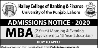 MBA-Admission-2021-Hailey-College-of-Banking