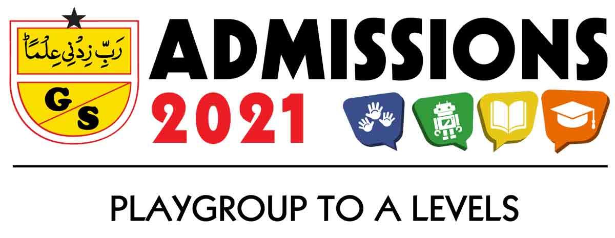 Generation's-School-Karachi-Admission-2021