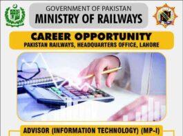 Pakistan-Railway-Headquarter-Lahore-Jobs-2021