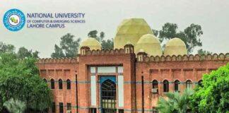 FAST-University-Admission-2021