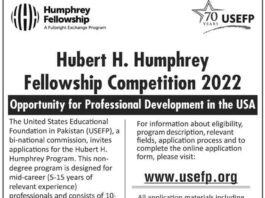 Hubert-H.-Humphrey-Fellowship-Program-2022