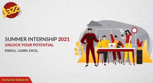 Jazz-Summer-Internship-Program-2021