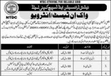 NTDC-Jobs-Advertisement-2021