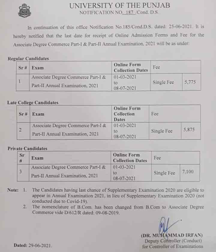 PU-MA-MSC-Exam-Date-2021
