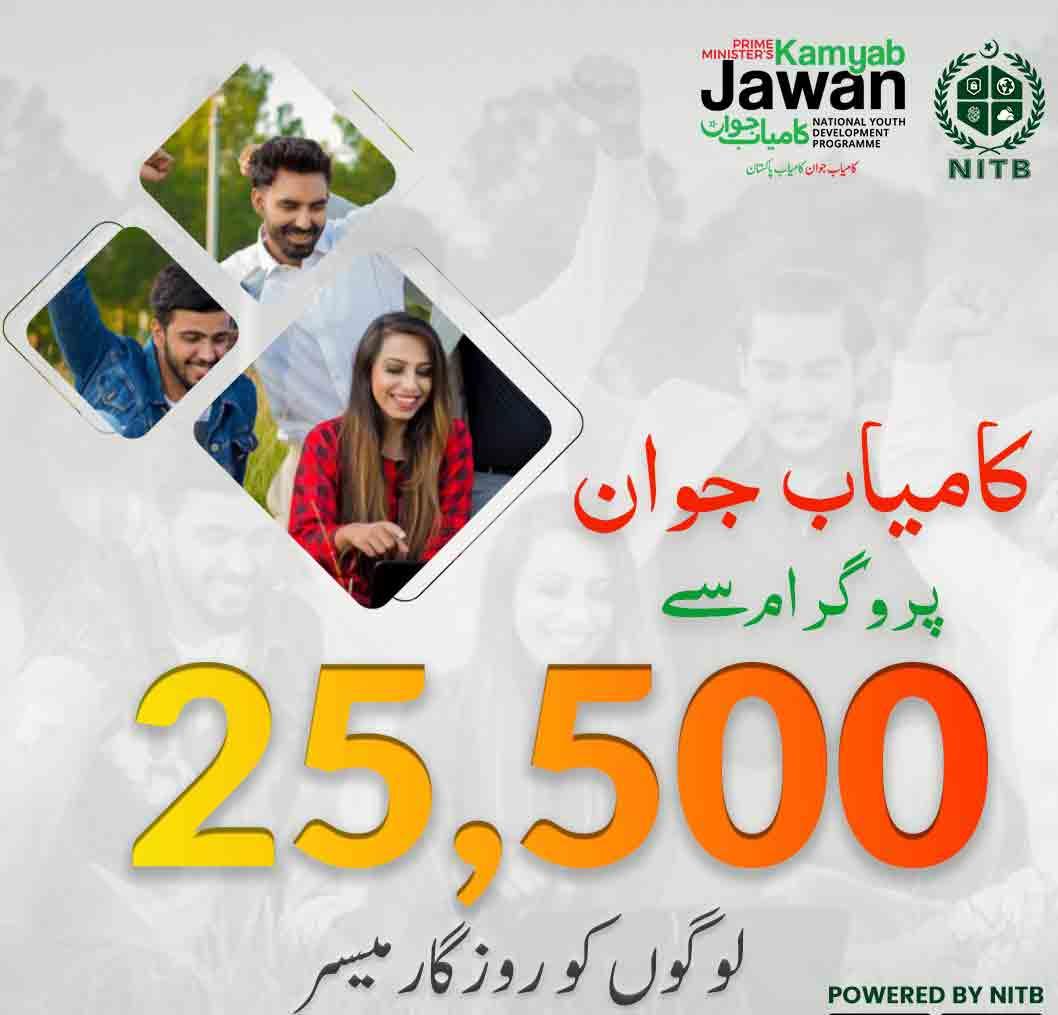 Kamyab-Jawan-Program-2021