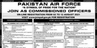 Join-PAF-Apply-Online-Registration-2021